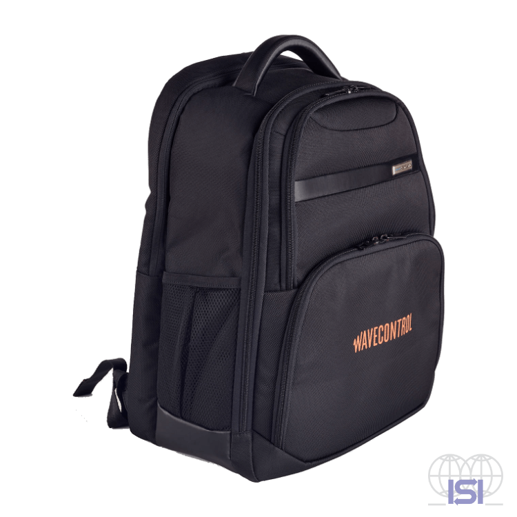 SMP2 Backpack sealed