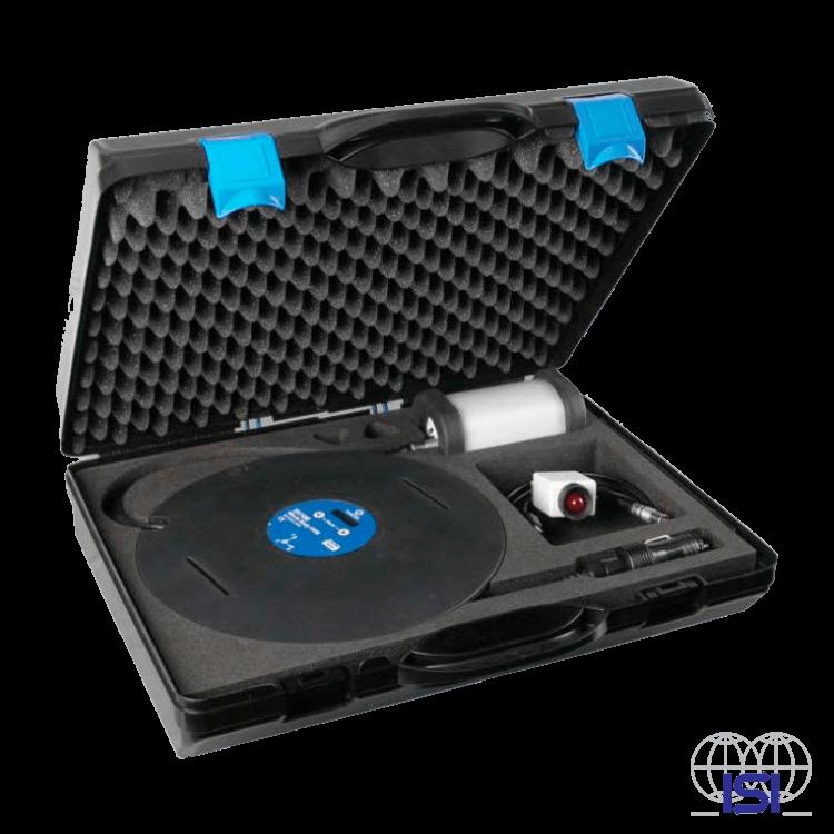 Svantek SV100A Whole-body vibration exposure meter packaging box