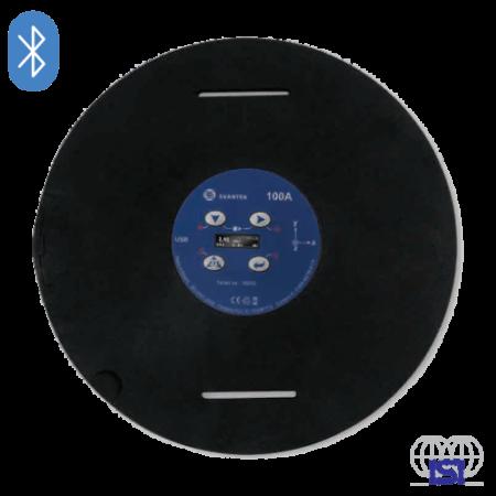 Svantek SV100A Whole-body vibration exposure meter main picture