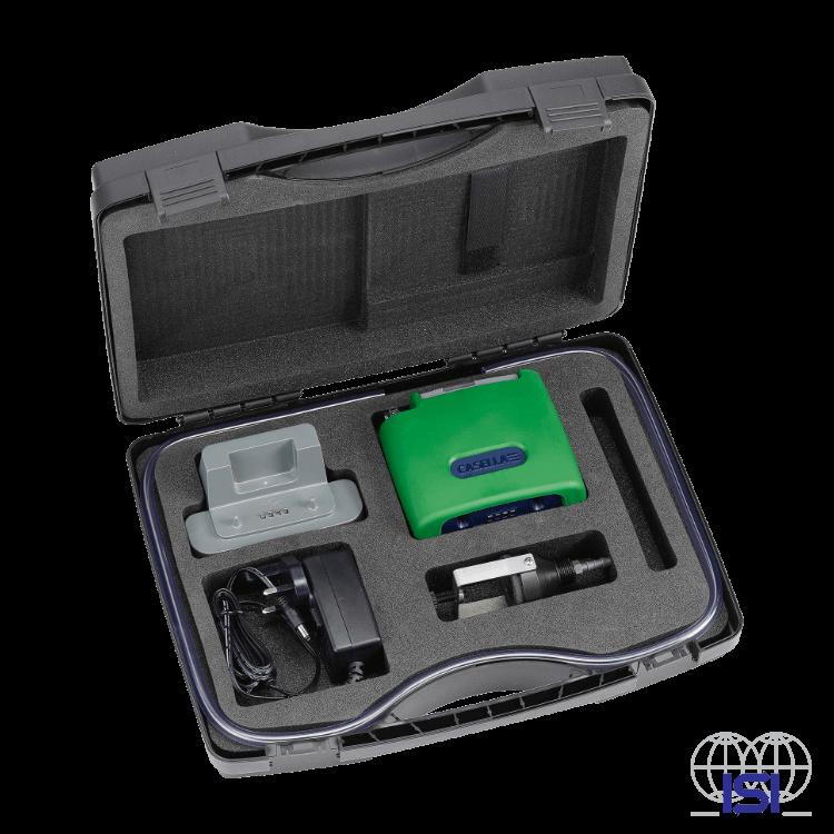 flow detective airflow calibrator open box