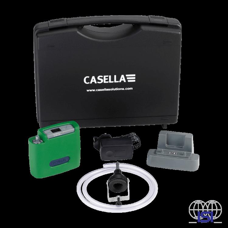 flow detective airflow calibrator closed box packaging