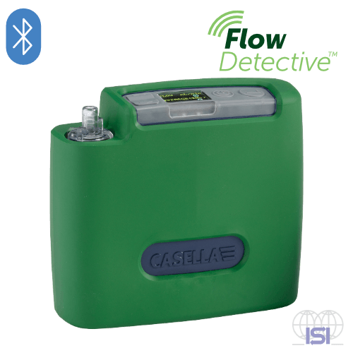 flow detective airflow calibrator