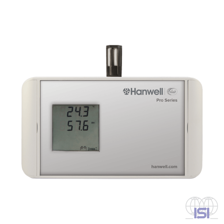 Hanwell ClimaBox HL5406 Datalogger