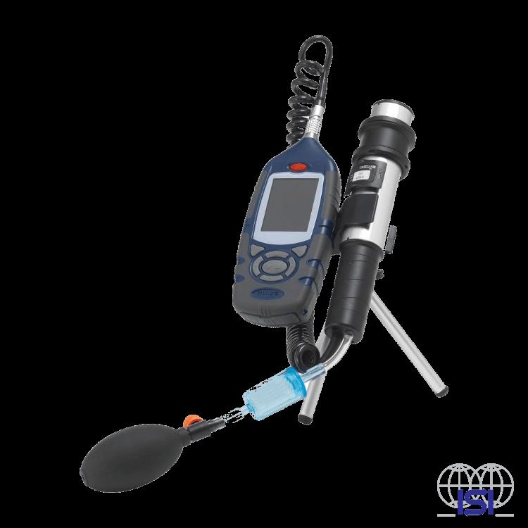 CEL-712 Microdust Pro with probe