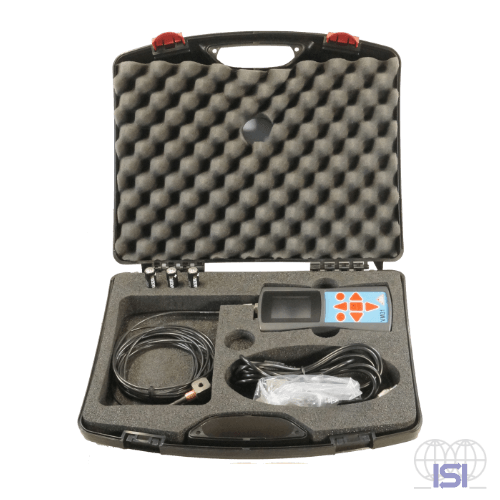 MMF VM 31 Human Vibration Analyzer Box Pack