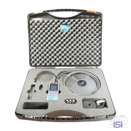 MMF M 31 Human Vibration Analyzer Box Pack2