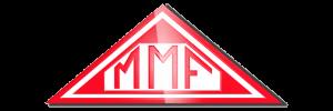 brand logo MMF Metra ISI