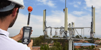 wavecontrol smp2 EMF meter